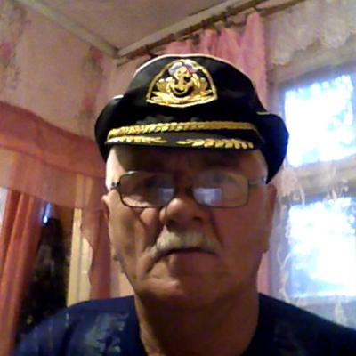 Alexander, 65, Kargopol'