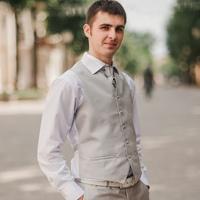 Фотография анкеты Андрея Барановского ВКонтакте