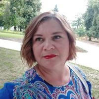 Фото Оксаны Дияновой ВКонтакте