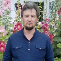 Нафис Хайрутдинов