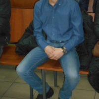 Данил Маркин