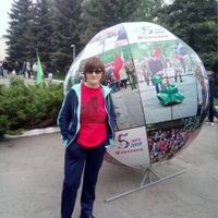 Svetlana  Stolyarova