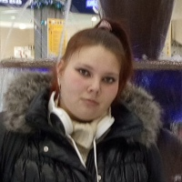 Личная фотография Юли Быстровой