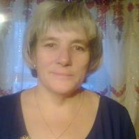 Валентина Фёдорова