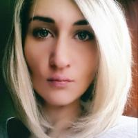 Мария Осадчая   Москва