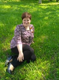 Филатова Ольга (Кунеева)