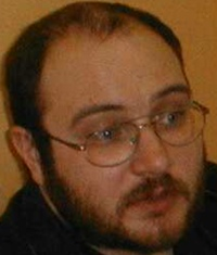 Серебрянский Александр