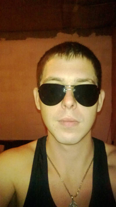 Кирилл, 29, Vladimir