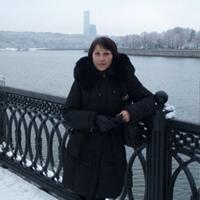 Фото Нины Старшиновой ВКонтакте