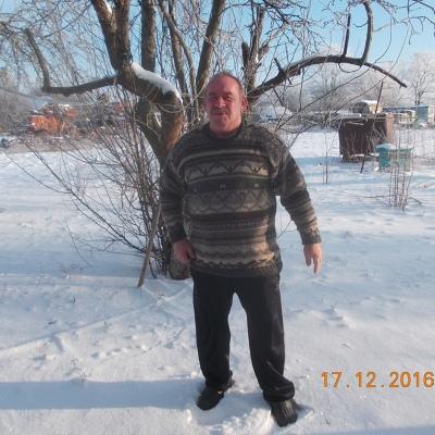 Alexander, 69, Dushanbe