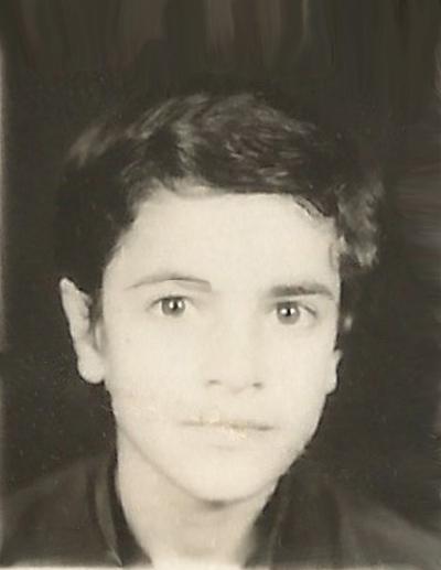 Mudhafar Nader