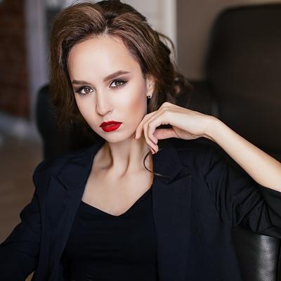 Anastasiya, 25, Barysaw