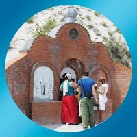 Экскурсия в Ольховку из Волгограда и Волжского
