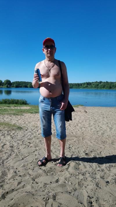 Дмитрий, 36, Elektrostal
