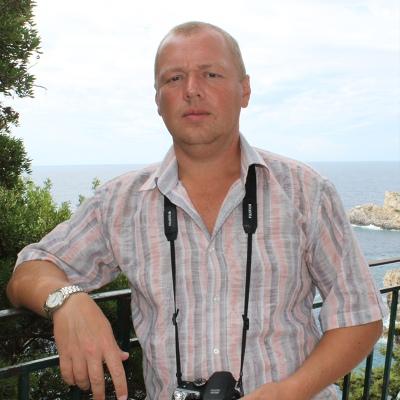 Владимир Михалевич