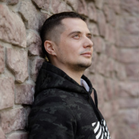 Фотография анкеты Жени Синякевича ВКонтакте