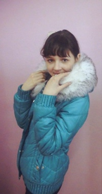Имаева Ольга