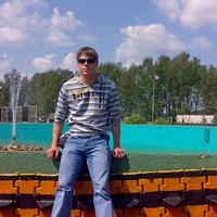 Фотография анкеты Алексея Каменева ВКонтакте
