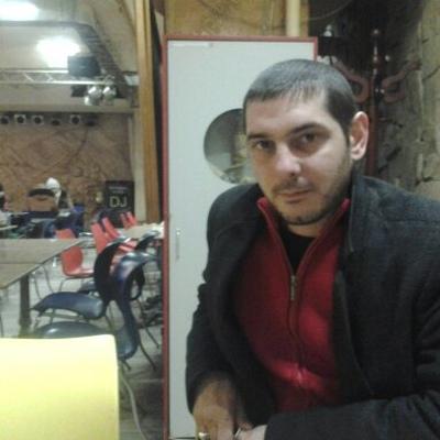 Александр, 40, Tiraspol