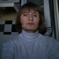 Светлана Давыдкина