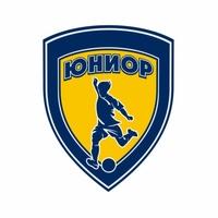 Логотип Юниор / Школа футбола Красноярск