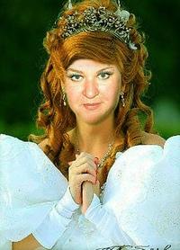 Natalya  Darina