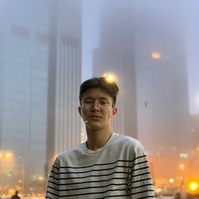 Dias, 21, Astana