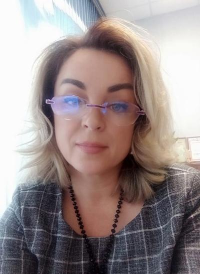 Татьяна Любченко