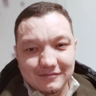 Виталий, 32, Ufa