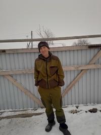 Малясов Андрей