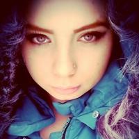 Мадина Соколова