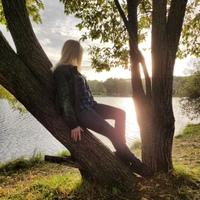 Личная фотография Надежды Сайко