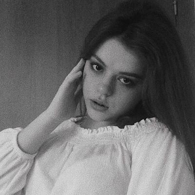 Liza, 19, Gorbunki