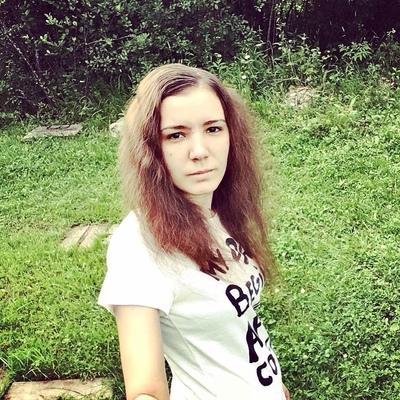 Александра, 24, Moscow