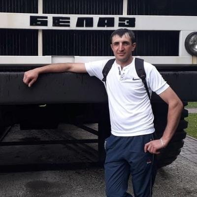 Степан, 36, Kemerovo