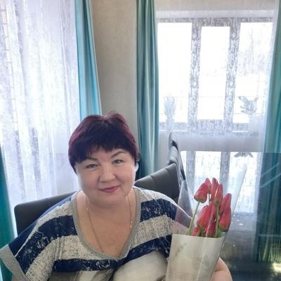 Любовь, 57, Donetsk
