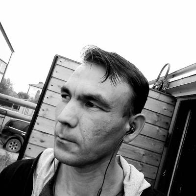 Наиль, 41, Kuvandyk