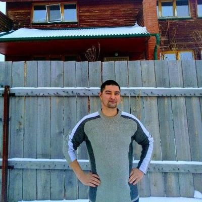 Нурик, 34, Novosibirsk