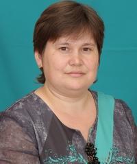 Кандакова Вера (Абызова)