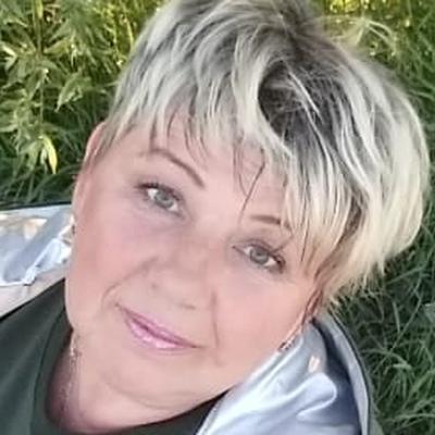 Елена, 60, Kaluga