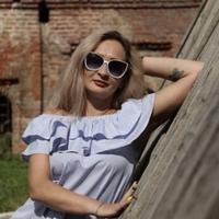 Марина Мойкина
