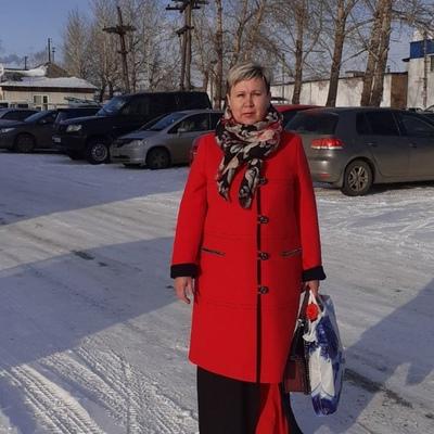 Оля, 49, Kansk