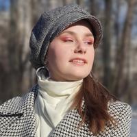 Ксения Брандт