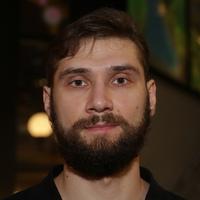 Максим Строилов