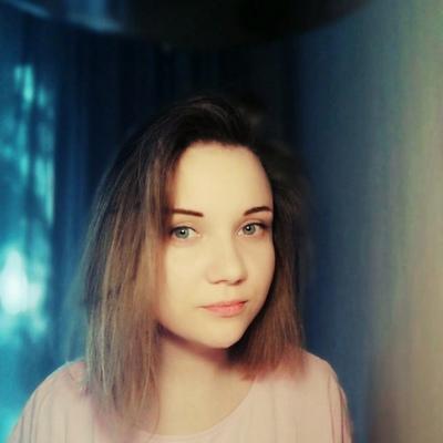 Мария Дедяева