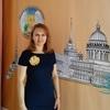 Светлана Сницер