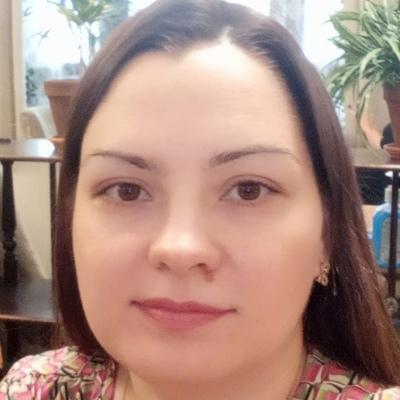 Olga, 38, Yekaterinburg