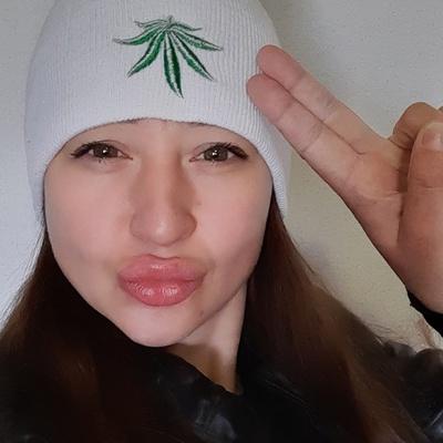 Katya Gangsta