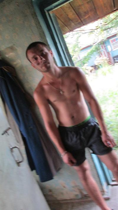 Николай, 27, Yasenskaya