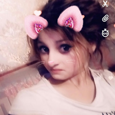 Алина Мустафа